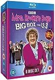 Mrs Brown's Boys Big Box [Edizione: Regno Unito]
