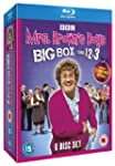 Mrs Brown's Boys-Big Box Series 1-3 [...