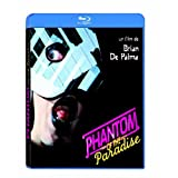 Phantom of the Paradise (1974) ( Phantom ) ( Phantom of the Fillmore ) (Blu-Ray)