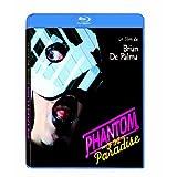Phantom of the Paradise (1974) ( Phantom ) ( Phantom of the Fillmore ) (Blu-Ray)by William Finley