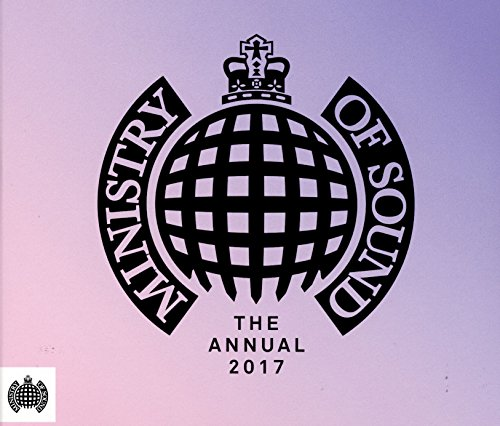 Ministry of Sound the Annual 2017