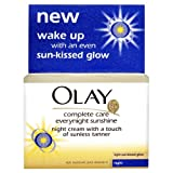 Olay Complete Care Every Night Sunshine Light 50mlby Olay