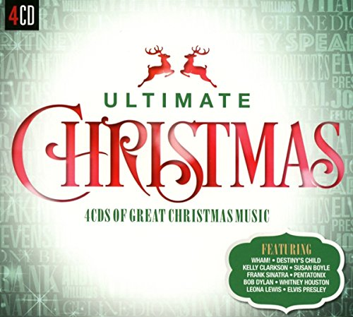 Ultimate... Christmas [4 CD]