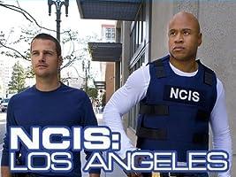 NCIS: Los Angeles, Season 2 [HD]