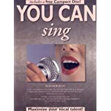 You Can Sing ~ Jerald B. Stone