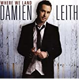 Where We Landby Damien Leith