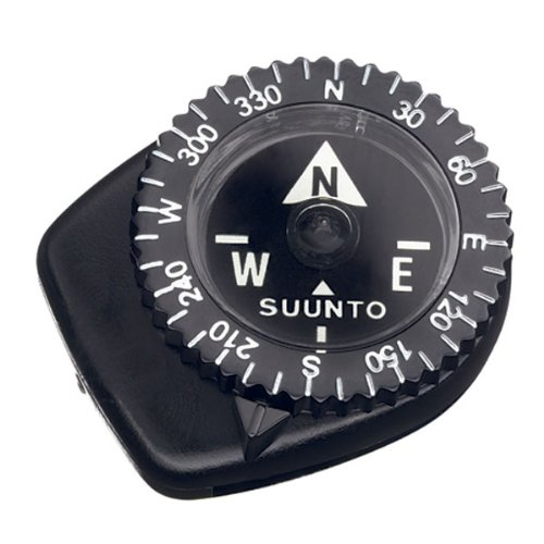 Suunto Clipper L/B NH Compass - SS004102011