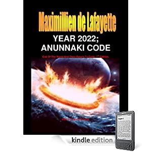 YEAR 2022. Anunnaki Code: End Of The World And Their Return To Earth.  Part 1 (Return of the Extraterrestrial Gods)