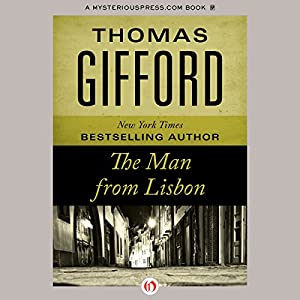 The Man from Lisbon Audiobook