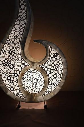 asiatische stehleuchten barak la22 34 stehlampen. Black Bedroom Furniture Sets. Home Design Ideas