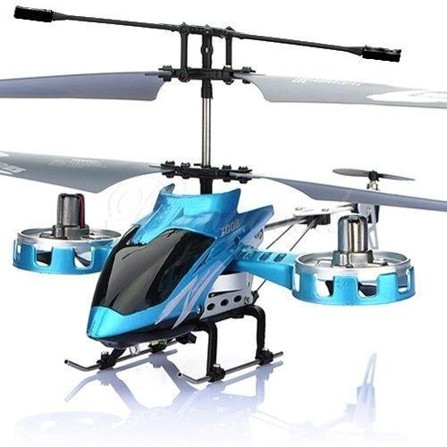 El mejor precio: Helicópetro a control remoto Ohuhu Blue AVATAR Style M302