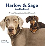 Harlow and Sage (and Indiana): A True story about Best Friends