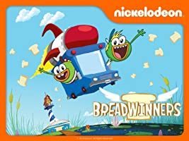 Breadwinners Volume 1