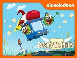 Breadwinners Volume 1