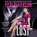The Lost: Celestial Blues, Book Two Audiobook by Vicki Pettersson Narrated by Kevin Fabian