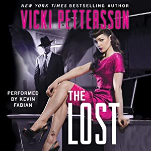 The Lost: Celestial Blues, Book Two | [Vicki Pettersson]