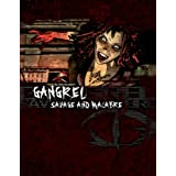 Gangrel: Savage and Macabre (Vampire: The Requiem)by Russell Bailey