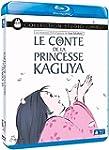 Le Conte de la princesse Kaguya [Blu-...