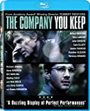 The Company You Keep [Blu-ray]