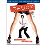 Chuck - Series 2 [6 DVDs] [UK Import]