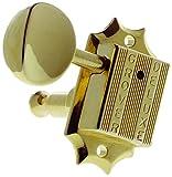 Grover 136G Mécaniques pour guitare