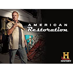 American Restoration Season 2