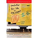 "Unclutter Your Life in One Weekvon ""Erin R Doland"""