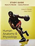 img - for Study Guide for Human Anatomy & Physiology book / textbook / text book