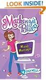 Mackenzie Blue #4: Mixed Messages (Madison Avery)