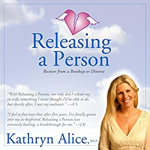 Releasing a Person Audiobook