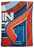 Marvel Spiderman Slash Blanket