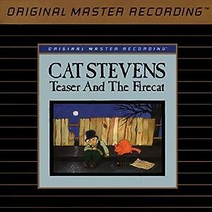 Cat Stevens Teaser And The Firecat Vinyl Amazon Com