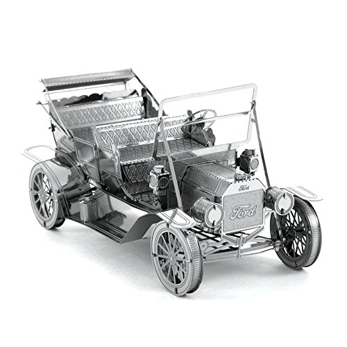 Metal Earth 3D Metal Model - 1908 Ford Model T