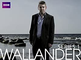 Wallander UK Version - Season 1