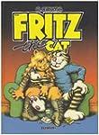 Kedi Fritz : The Cat