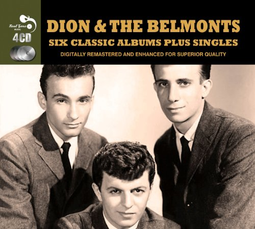 Dion &Amp; The Belmonts - Collector