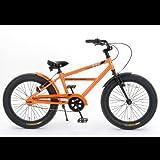 road runner Klunker (ロードランナークランカー) 20インチ 子供自転車 オレンジ
