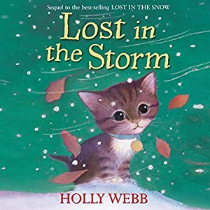Lost in the Storm | [Holly Webb]