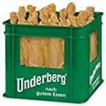 Underberg Bitters Herbal Crate (12 x...