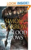 The Blood Crows (Roman Legion 12)