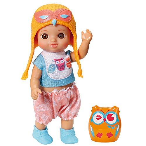 Zapf Creation 920183 - Mini Chou Chou Birdies, Candy Puppe