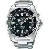 [プロスペックス]PROSPEX 腕時計 ダイバー キネティック自動巻(手巻つき) 防水 200m ハードレックス SBCZ025 メンズ