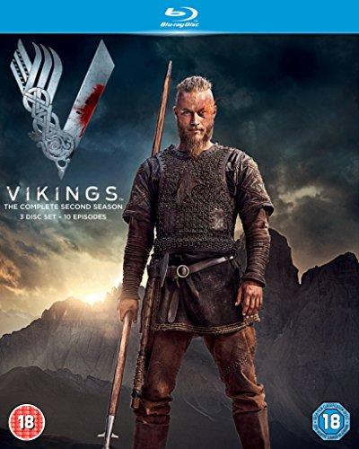 Vikings [Edizione: Regno Unito]