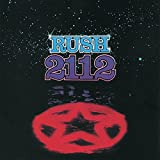 2112 (Hologram Edition LP)