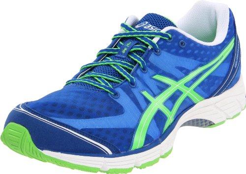 Referendum Selezione congiunta suggerire  ASICS Men s GEL DS Racer 9 Running Shoe Blue Neon Green White 10 5 M US -  fwsazzhhfxc