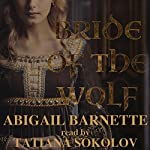 Bride of the Wolf: Canis Clan, Book 1 | Abigail Barnette
