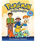 Pokemon Season 1: Indigo League - The Complete Collection