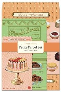Cavallini Sweet Treats Petite Parcel Set