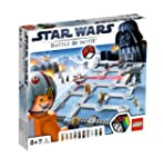 LEGO Games 3866: Star Wars The Battle...