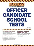 img - for Barron's Officer Candidate School Test by Powers Rod (2006-10-01) Paperback book / textbook / text book